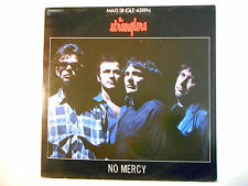 """MAXI 12"""" POP 80s  ▒ THE STRANGLERS : NO MERCY ( CEMENT MIX )"""