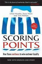 Scoring Points: How Tesco Continues to Win Customer Loyalty (Paperback or Softba