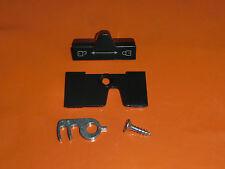 Dometic Türverriegelung Türseitig schwarz Kühlschrank Wohnwagen Wohnmobil RM7390