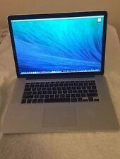 """MacBook Pro RETINA 15"""" 2.6ghz i7/16GB/512GB SSD MC976LL/A iLife, Office, ADOBE!"""