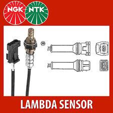 NTK Sensore Lambda / O2 Sensore (ngk0218) - oza527-e4
