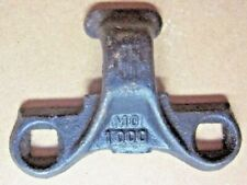 Canada M0 1000 Tractor Farm Yard Sickle Mower Equipment Cast Iron 1 Repair Part