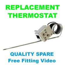Valor 444443697 444443714 V60EDOTI VBI90FP Main Oven Thermostat