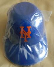 New York Mets Plastic Miniature Stadium Helmet Brand New Ships FREE in US