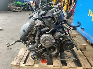 BMW 3 Series Petrol Engine 2.5 M54 325i E46 11/2000-07/2006