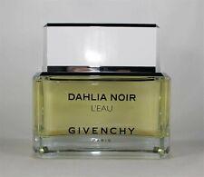 """GIVENCHY Dahlia Noir L'eau ~ Large Display FACTICE DUMMY ~ 7.75"""" Tall"""