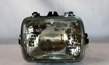 For Chevrolet GMC Pontiac Left or Right Headlight Assembly TYC 22-1001