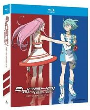 Eureka Seven: Part Two [New Blu-ray]