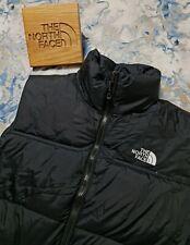 🔥GENUINE🔥 Mens NORTH FACE Gilet Bubble Coat Down Jacket SIZE SMALL S MEDIUM M