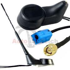 Antenne Dachantenne für Opel Stabantenne Antennenfuss Sockel Adapter Radio Navi