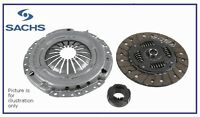 New SACHS Honda/Rover/LandRover Freelander Clutch kit