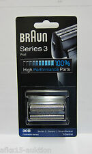 Braun 30B Series 3 7000/4000  Scherblatt 5491 / 5492 / 5493 / 5494 / 5495 / 5714