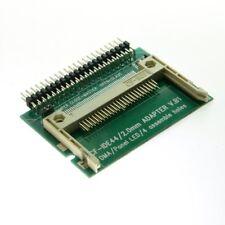 """Adaptador Compacto Flash CF I/II a Mini IDE 2.5"""""""