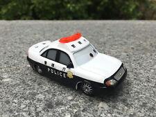 Mattel Disney Pixar Cars Tokyo Police Car Patokka Metal Toy Car New Loose