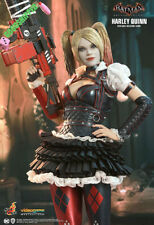 HOT TOYS BATMAN ARKHAM KNIGHT HARLEY QUINN VGM41 1/6 VIDEO GAME PS4 PS5 XBOX ONE