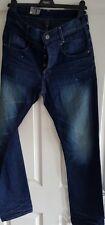 G star new radar jeans. Incorrect tag. Size w 30 L 33.
