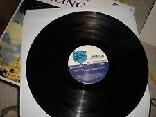 "DJ Cor Fijneman featuring Anita Kelsey Healing 12"" VINYL vocal mix, instrumental"