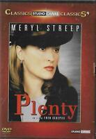 DVD : Plenty - NEUF