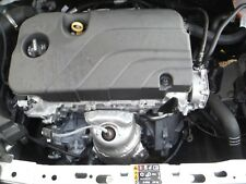 2016-2018 VAUXHALL ASTRA K (BREAKING) B14XE ENGINE (ONLY DONE 5K)