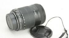 Canon EF-S 18-135mm f/3, 5-5,6 is, leer/read!!!