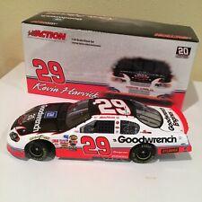 Action NASCAR 1/24 Harvick #29 GM Goodwrench Atlanta Special Diecast 2005