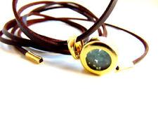 Natürliche Modeschmuck-Halsketten aus Edelsteinen