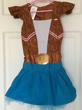 Disney Sheriff Callie Halloween Costume Party Great Gift Idea