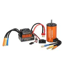 GoolRC Upgrade Waterproof 3660 3800KV Brushless Motor with 60A ESC Combo Y1Z2