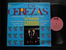 1SR DIMSA CEREZAS CON LOS HERMANOS CARRION MEMPHIS TODO NO JUEGUES TE BUSCARE