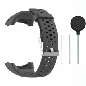 For Polar M400 M430 Smart Watch Replacement Silicone Strap Watch Band Bracelet