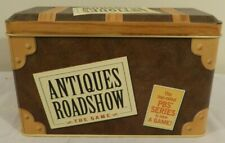 New Antiques Roadshow The Game PBS TV Show Collectibles Treasure Hunt By Hasbro