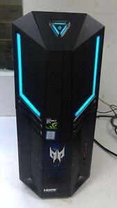 Acer Predator Orion 3000 Gaming PC i7-8700 16GB DDR4 256GB SSD Geforce GTX 1070
