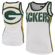 Green Bay Packers Ladies Women GIII NFL Tank Top NFL NWT