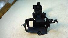 1985 Honda V65 Sabre VF 1100 H751-1. battery box tool holder bracket mount