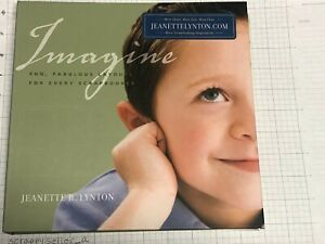 CTMH Close to my Heart Imagine Instruction Book