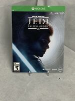 Xbox One Star Wars Jedi Fallen Order Full Game Download Card
