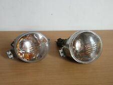 VOLKSWAGEN LUPO E 2004 SET OF FRONT INDICATOR LIGHTS LEFT & RIGHT