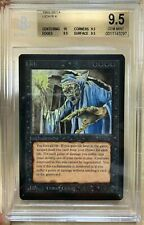 MTG Beta LICH Magic the Gathering Gem Mint BGS 9.5 Quad+