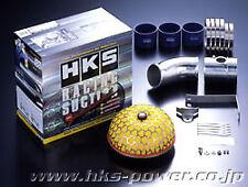 HKS 70020-AM001 Super Power Flow Reloaded - Mitsubishi Evo 4, 5, 6
