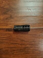 RARE War Sport GP 1/2x28 compensator 223 556 9mm war sport
