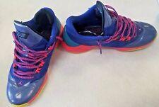 ecb664b7d8af Nike Air Jordan CP3 VIII 684855-420 Mens 8 US C Paul BARCELONA Basketball  Shoes