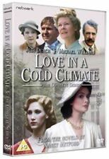 Love in a Cold Climate The Complete Series - 2 Disc DVD R2