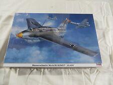 Hasegawa 1:32 Messerschmitt Me163B Komet JG400 Model Kit 08177 SEALED