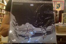 Weezer Pinkerton LP sealed 180 gm vinyl MFSL MOFI Mobile Fidelity