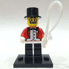 "LEGO Collectible Minifigure #8684 Series 2 ""RINGMASTER"" (Complete)"