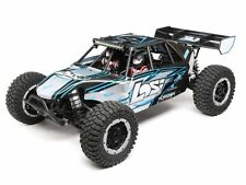 Losi DBXL-E 4x4 Desert Buggy Brushless 1:5 RTR (gris) - los05012t2