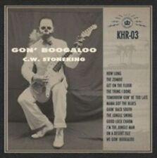 Gon' Boogaloo [Digipak] * by C.W. Stoneking (CD, Oct-2014, King Hokum)