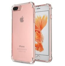 Matone Ultra Thin Crystal Clear Apple iPhone 7 Plus / 8 Plus Shock Proof Case