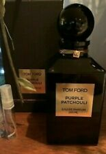 TOM FORD PURPLE PATCHOULI EDP 5ML Travel Atomiser