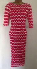 Nylon Round Neck Party Dresses Size Petite for Women